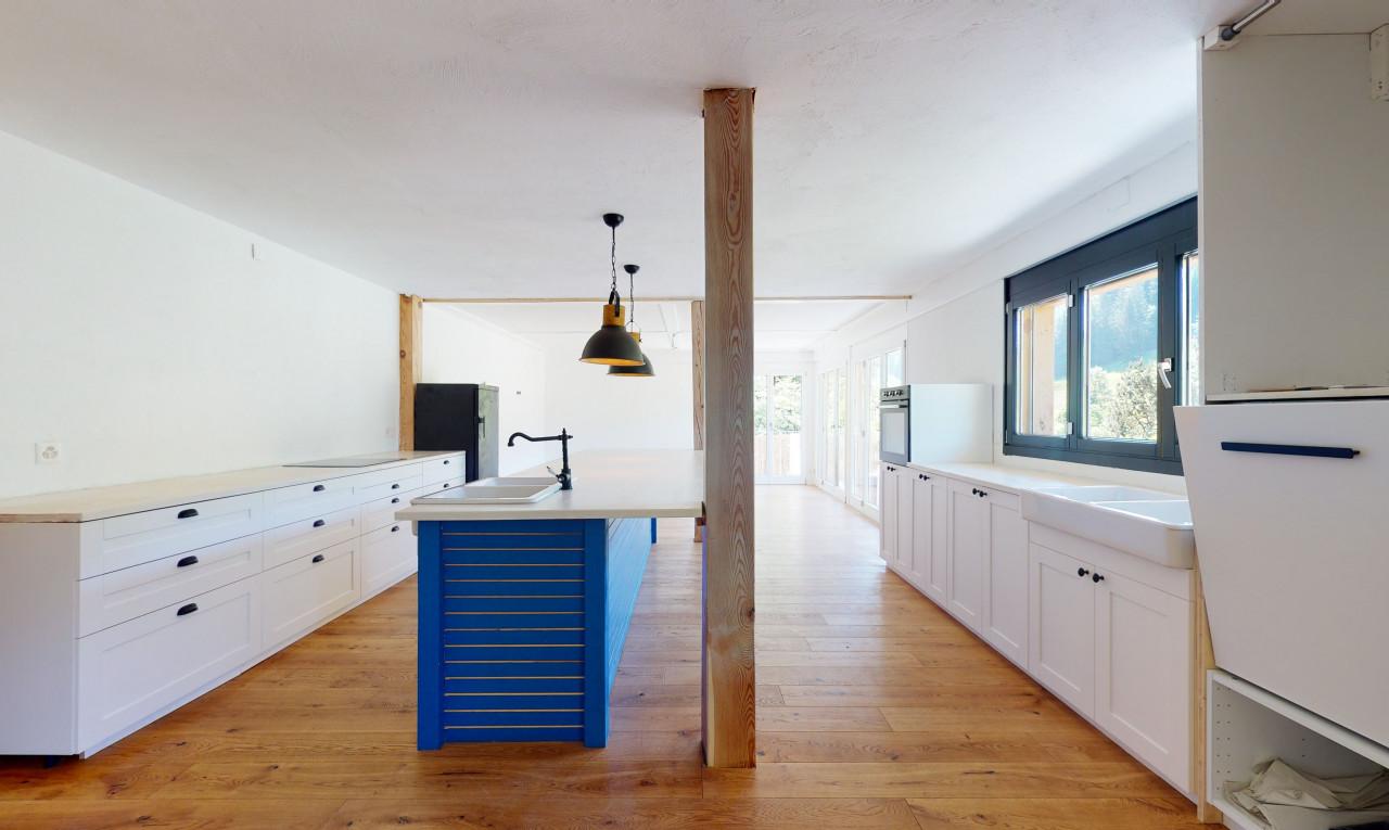Kaufen Sie Haus in Zürich Steg im Tösstal