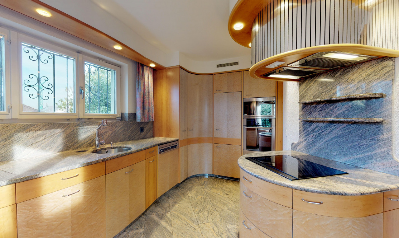 Achetez-le Maison dans Thurgovie Wallenwil