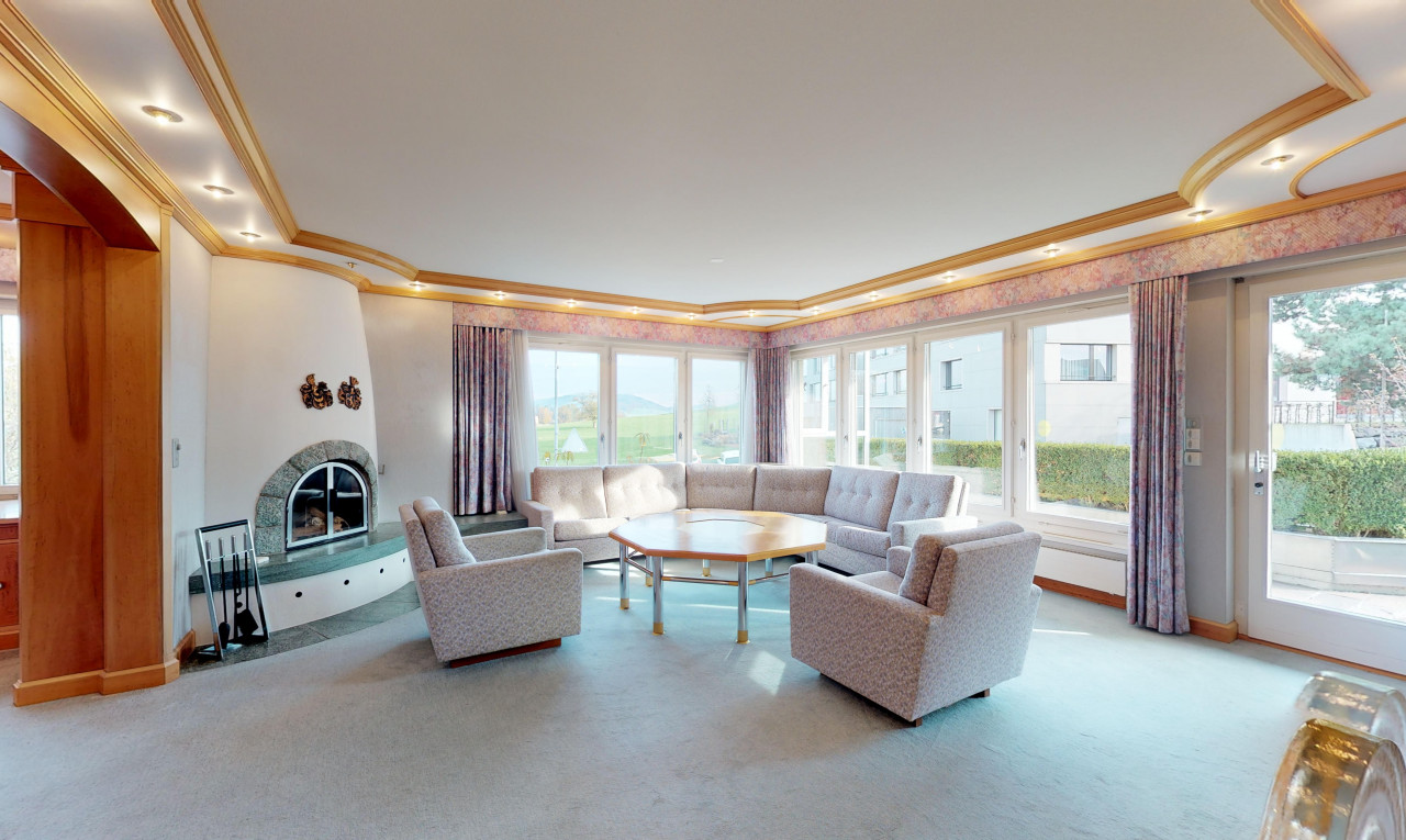 Maison  à vendre à Thurgovie Wallenwil