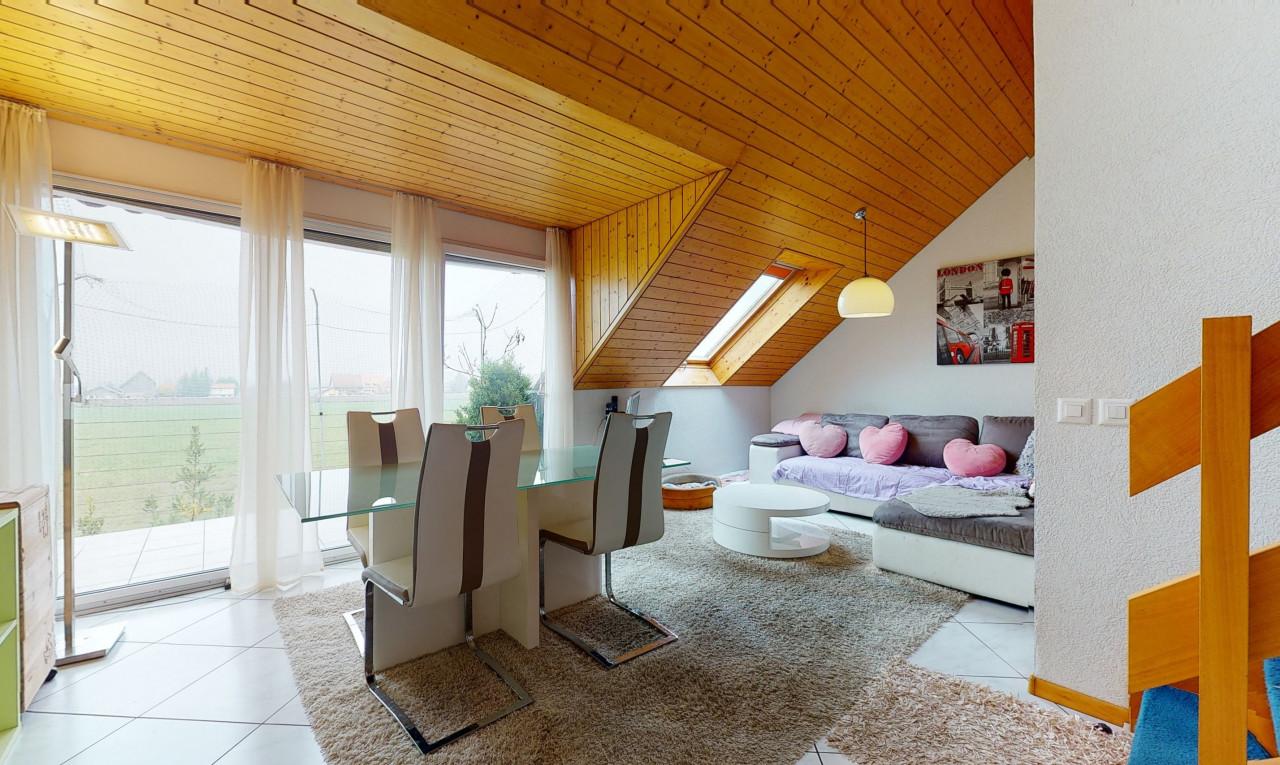 Achetez-le Appartement dans Vaud Orbe
