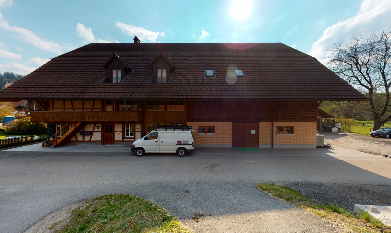 Kaufen Sie Haus in Bern Lützelflüh-Goldbach