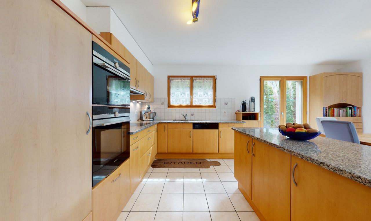 Maison  à vendre à Valais Vollèges