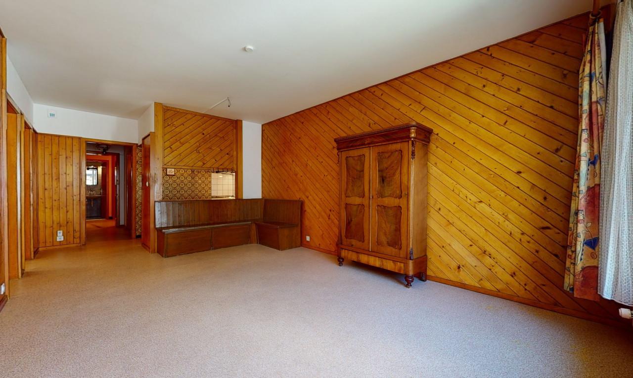 Achetez-le Appartement dans Valais Champéry