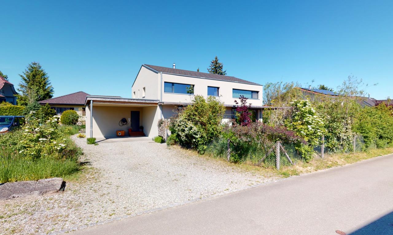 Haus zu verkaufen in Bern Siselen BE