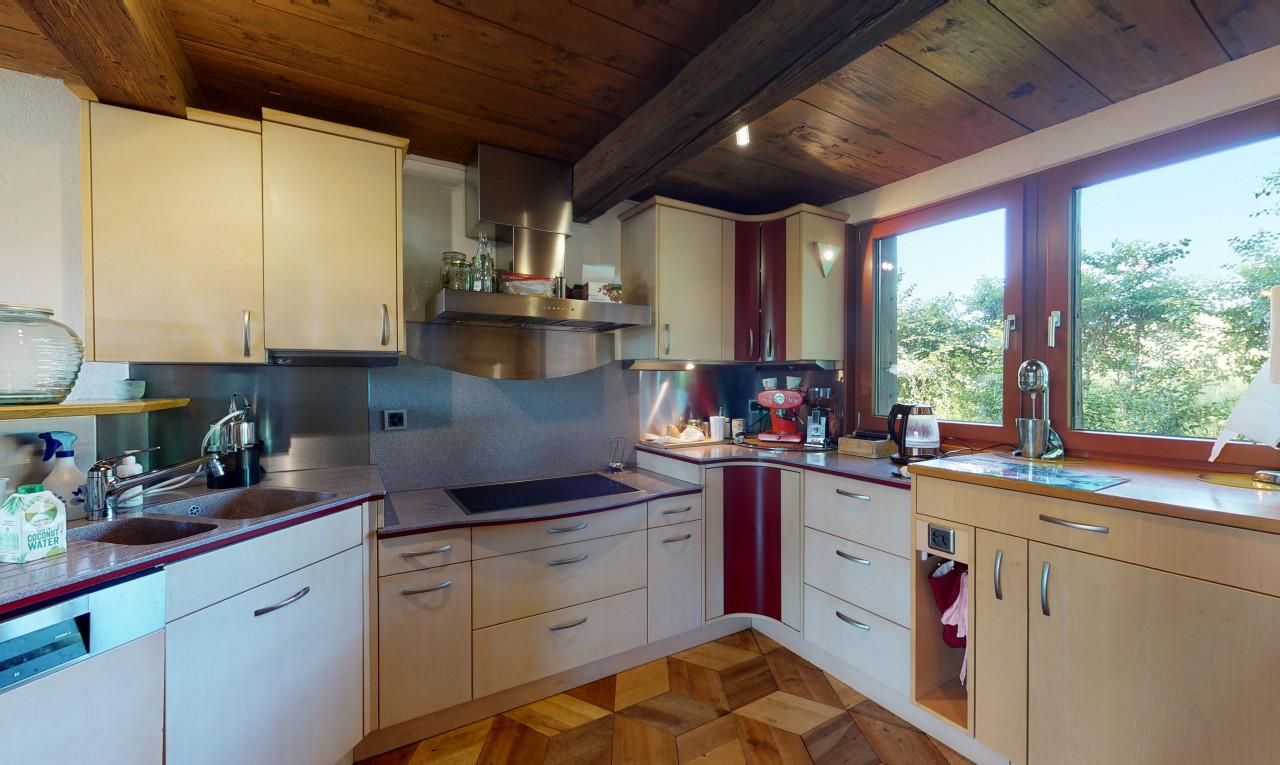 Kaufen Sie Haus in Luzern Hämikon