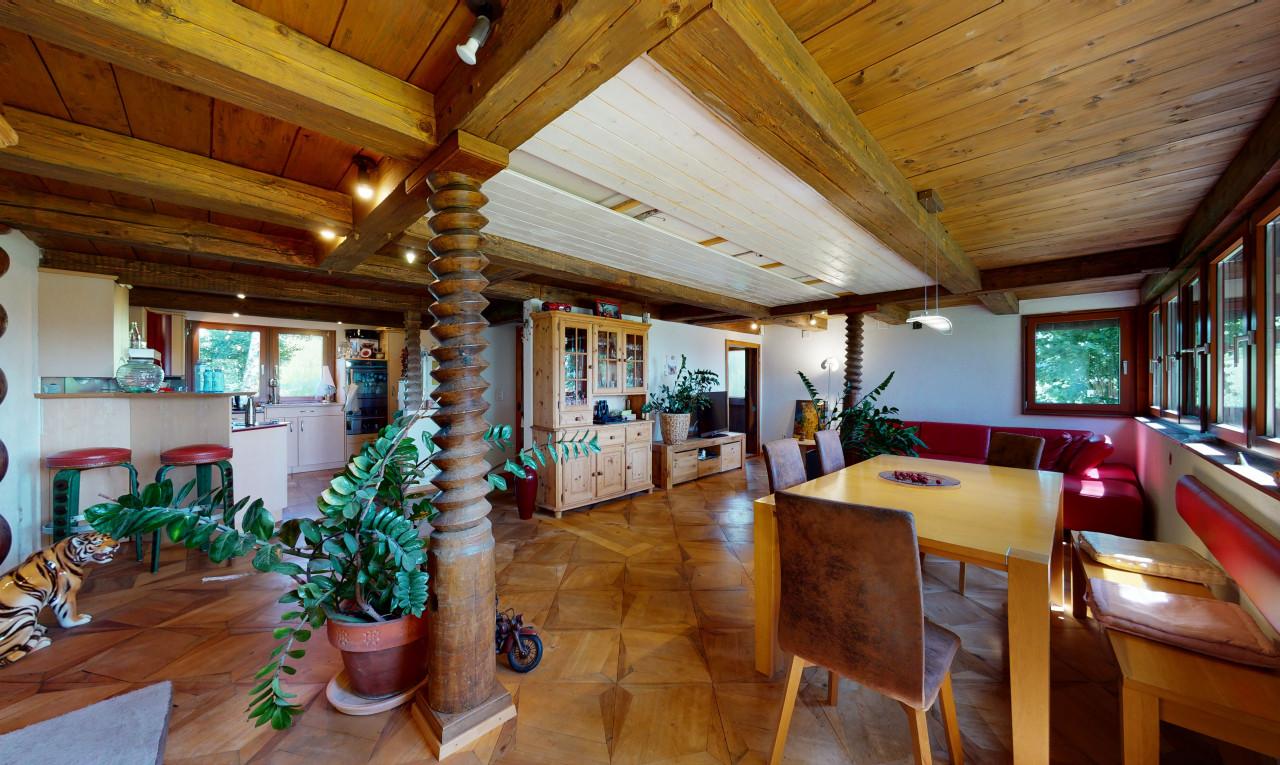 Haus zu verkaufen in Luzern Hämikon