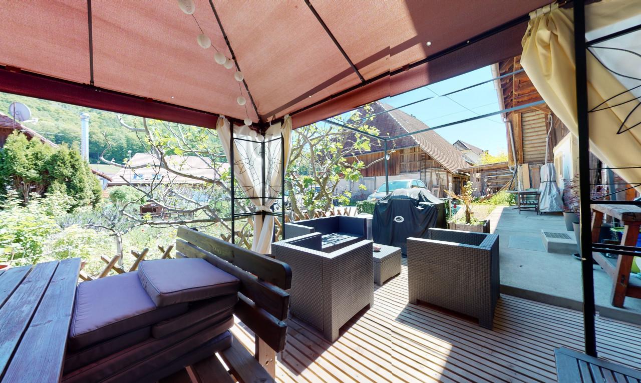 Maison  à vendre à Berne Gals