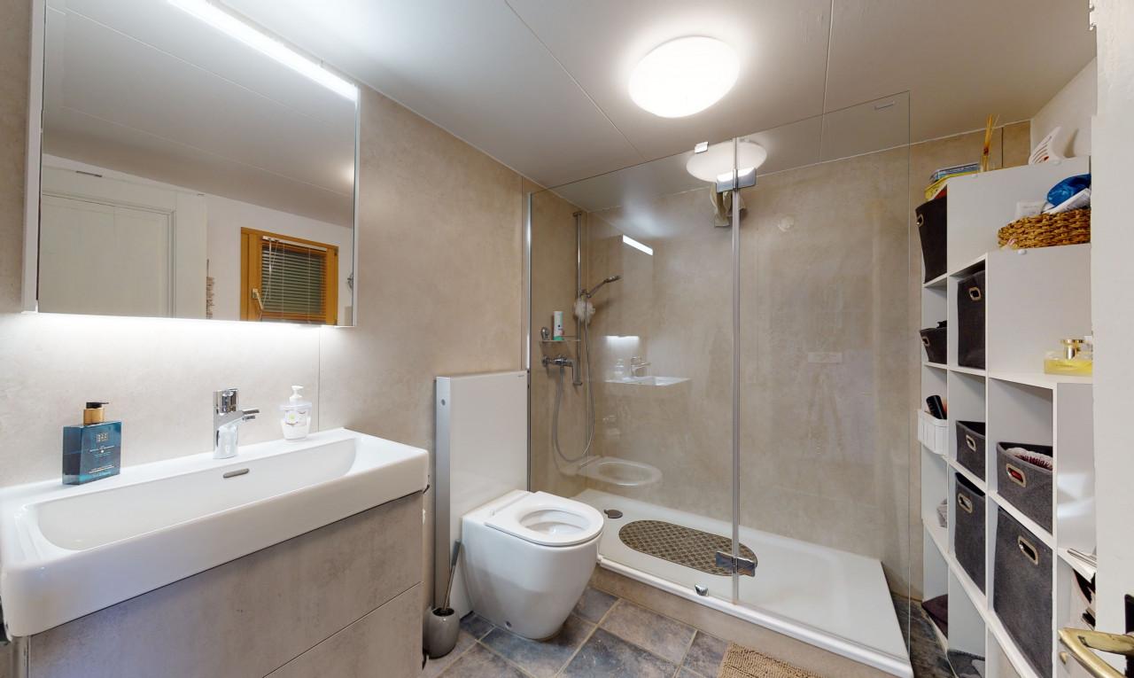Achetez-le Maison dans Berne Gals