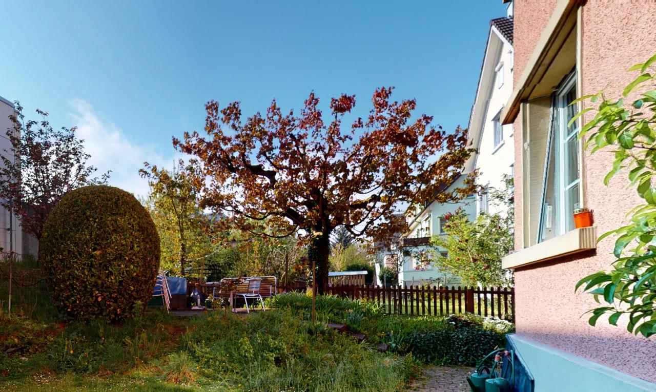 Wohnung zu verkaufen in Solothurn Solothurn