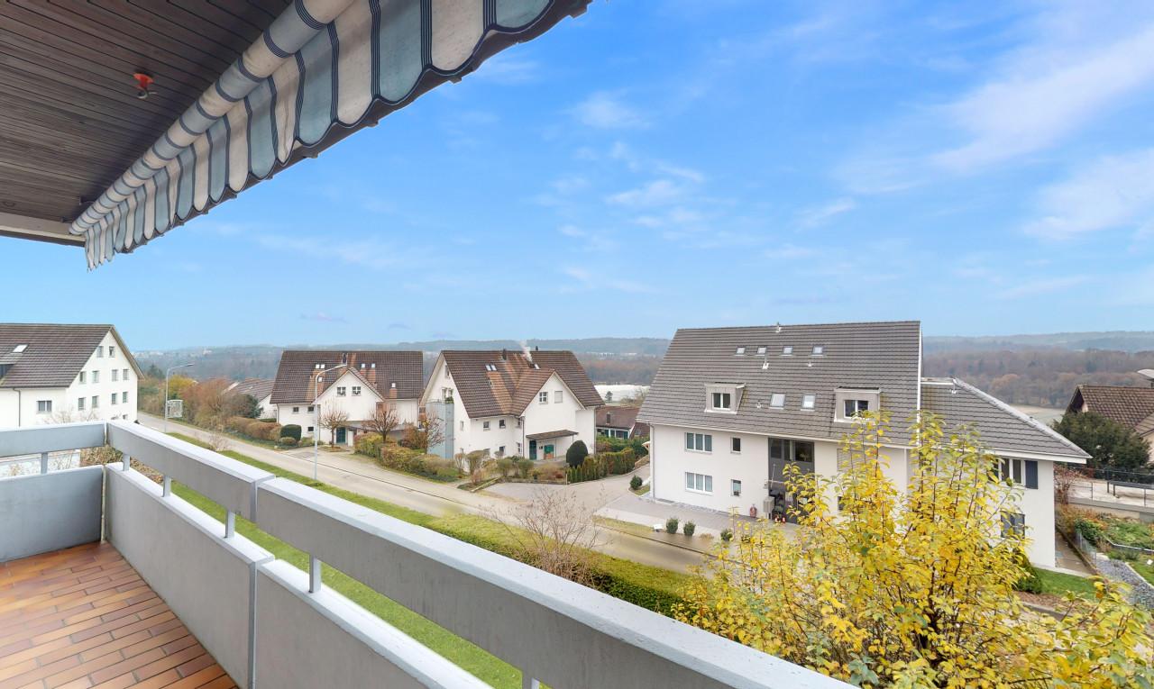 Wohnung zu verkaufen in Aargau Eggenwil