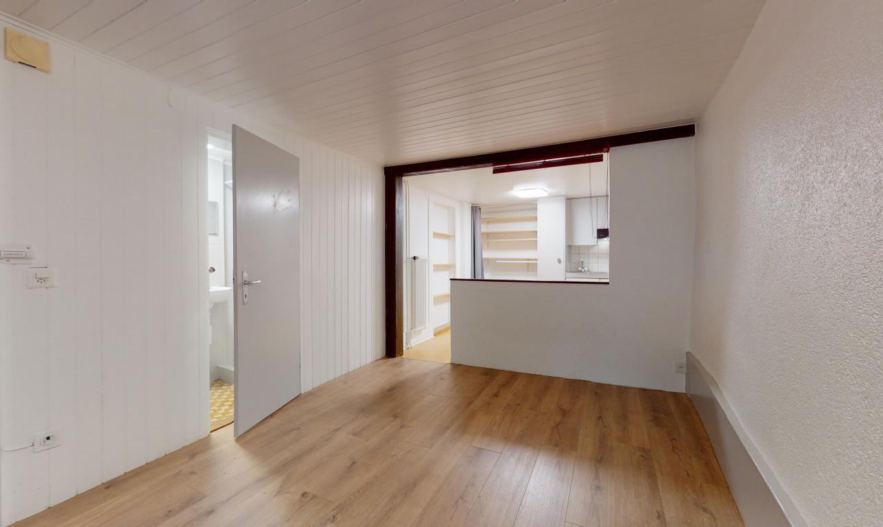 Achetez-le Immeuble de rendement dans Berne La Neuveville