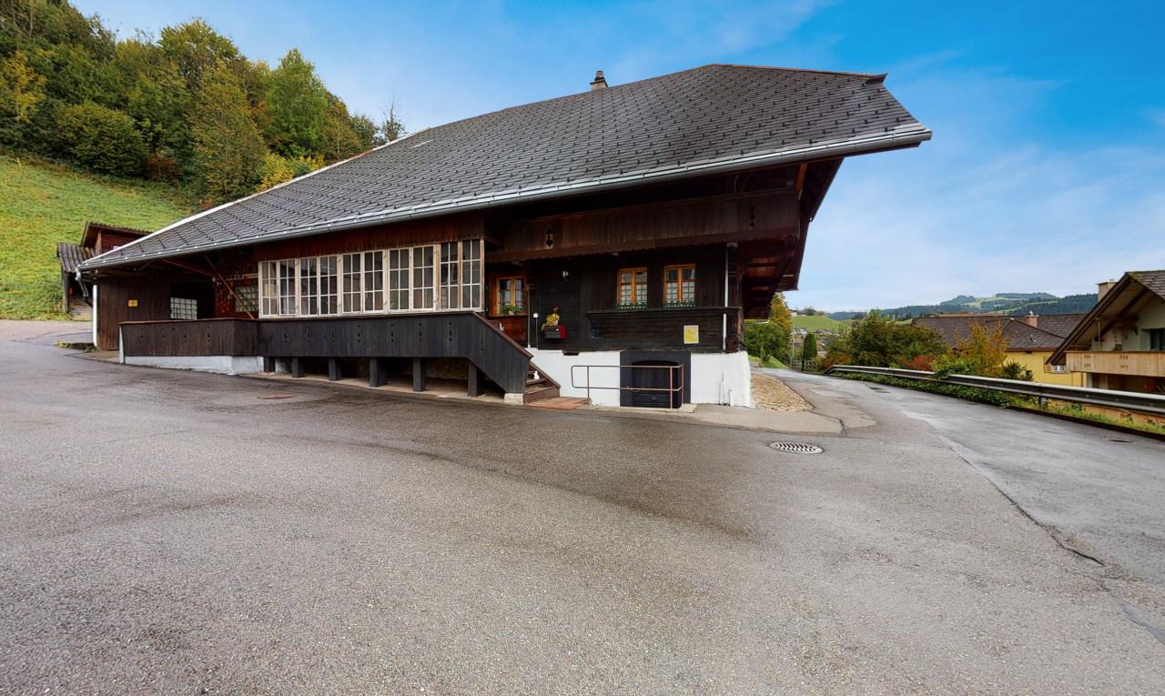 Haus zu verkaufen in Bern Bärau
