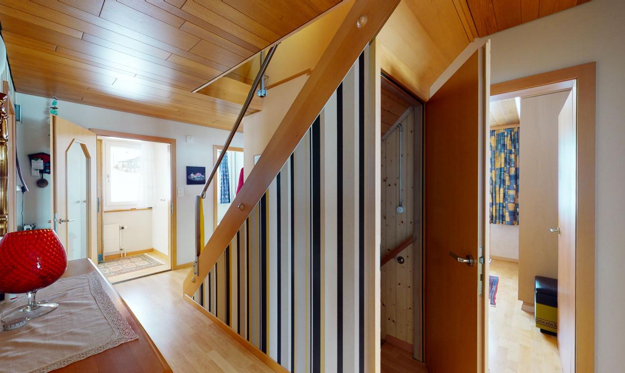 Kaufen Sie Haus in St. Gallen Grub SG