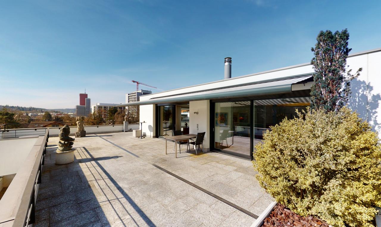 Kaufen Sie Wohnung in Zürich Winterthur