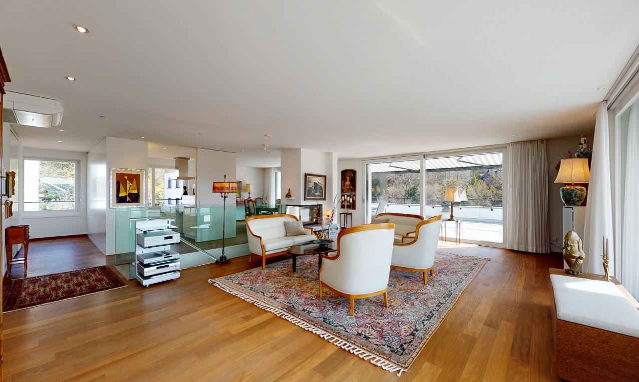 Wohnung zu verkaufen in Zürich Winterthur