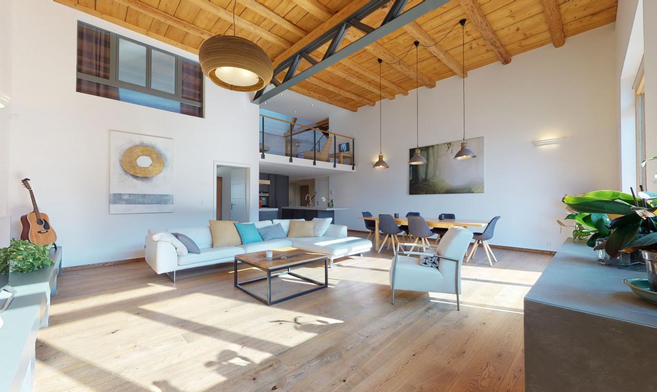 Achetez-le Appartement dans Vaud Ollon VD