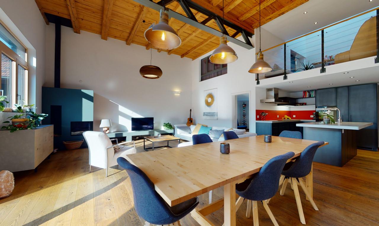 Appartement  à vendre à Vaud Ollon VD