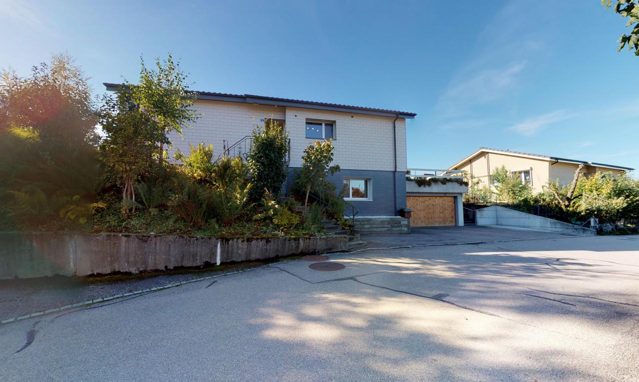 Kaufen Sie Haus in Bern Lanzenhäusern