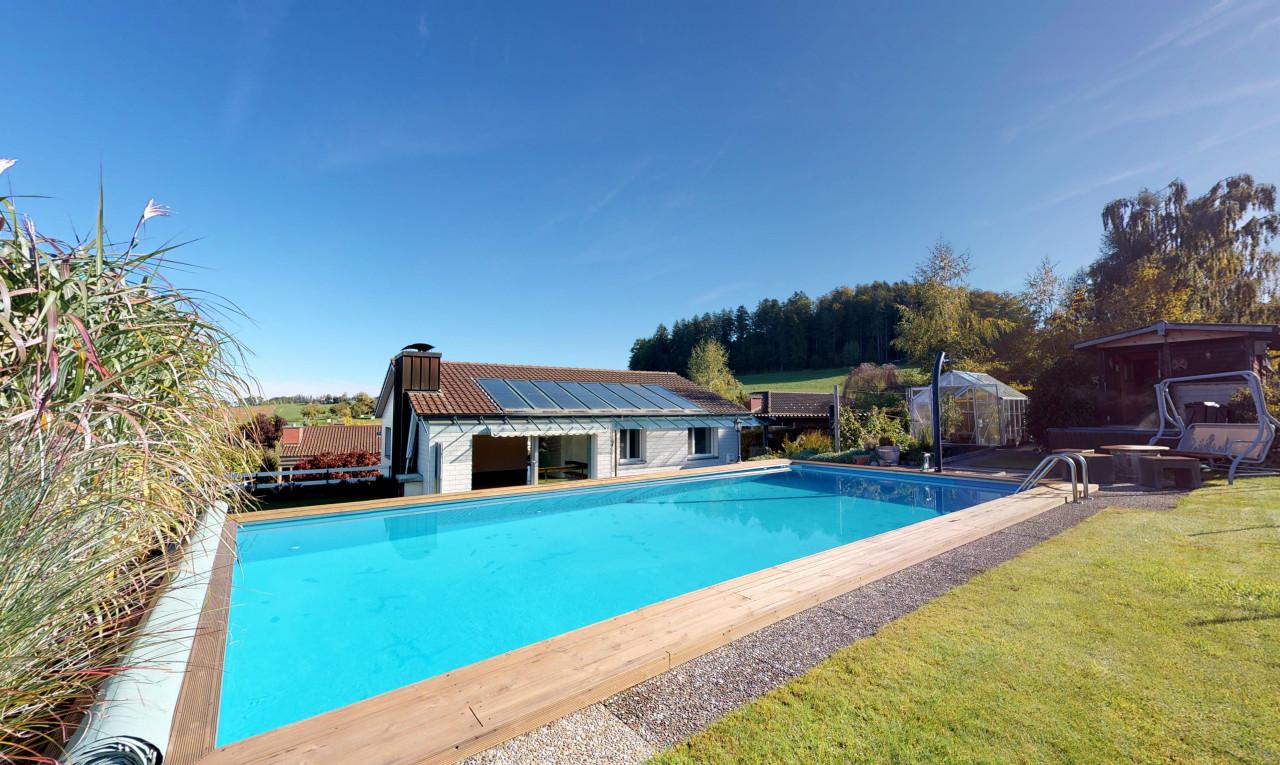 Haus zu verkaufen in Bern Lanzenhäusern
