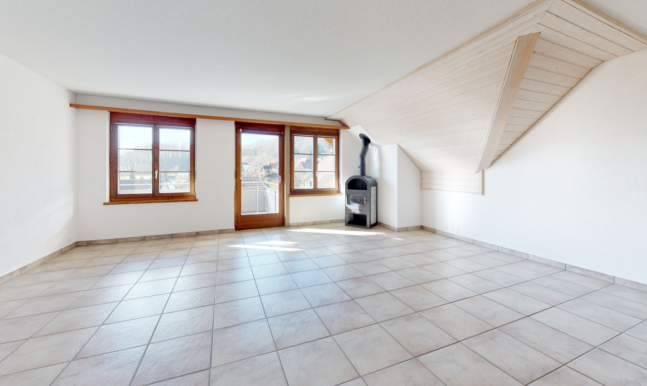 Apartment  for sale in Bern Rumisberg