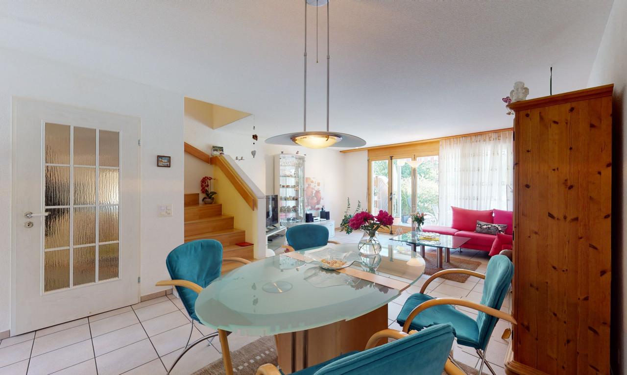 Kaufen Sie Haus in Aargau Suhr