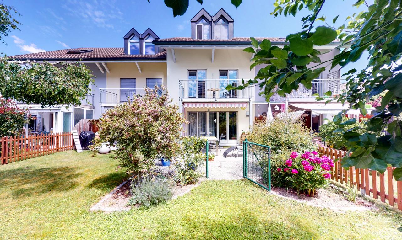 Haus zu verkaufen in Aargau Suhr