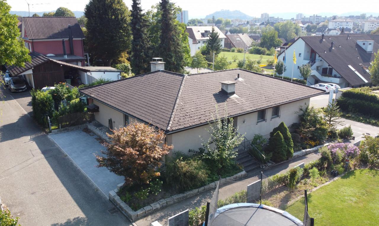 Haus zu verkaufen in Aargau Niederlenz