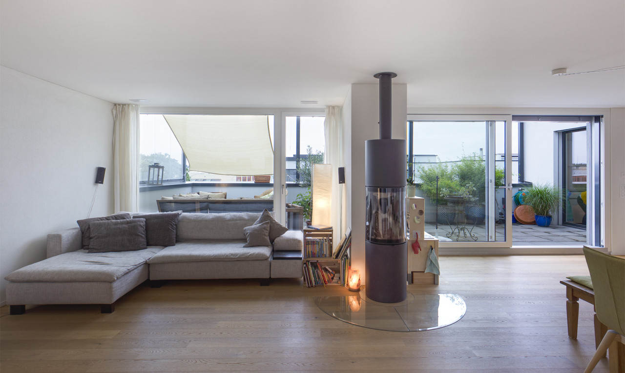 Apartment  for sale in Zürich Hinwil