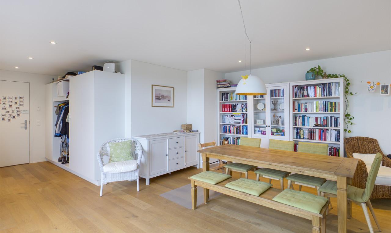 Buy it Apartment in Zürich Hinwil