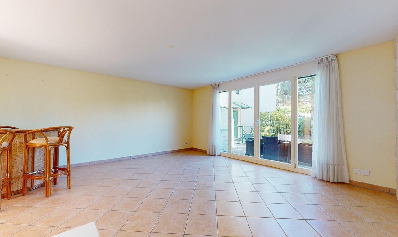 Achetez-le Appartement dans Genève Collex