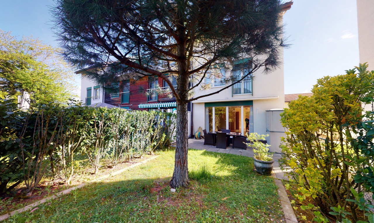 Appartement  à vendre à Genève Collex