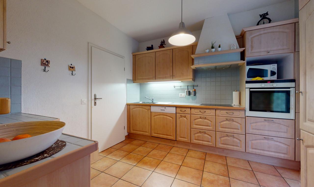 Achetez-le Maison dans Genève Vernier