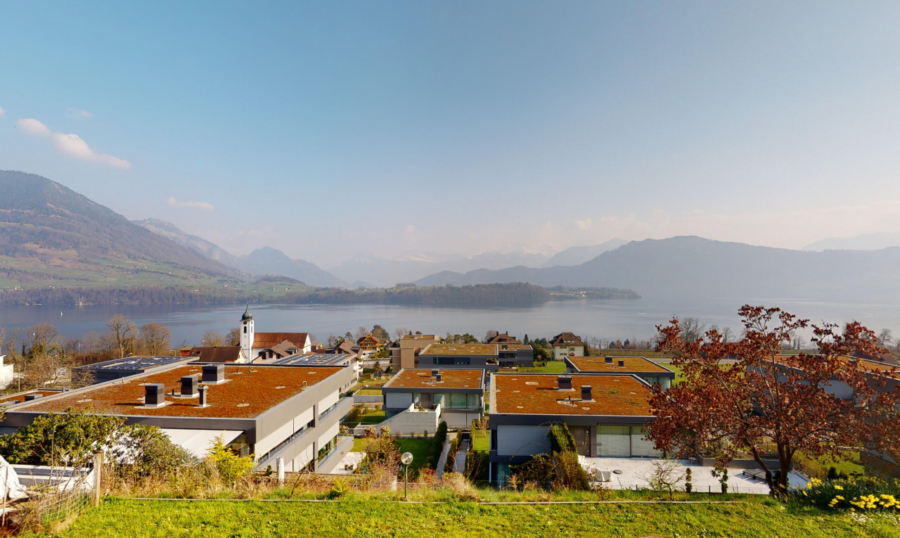 Maison à vendre à Lucerne Meggen