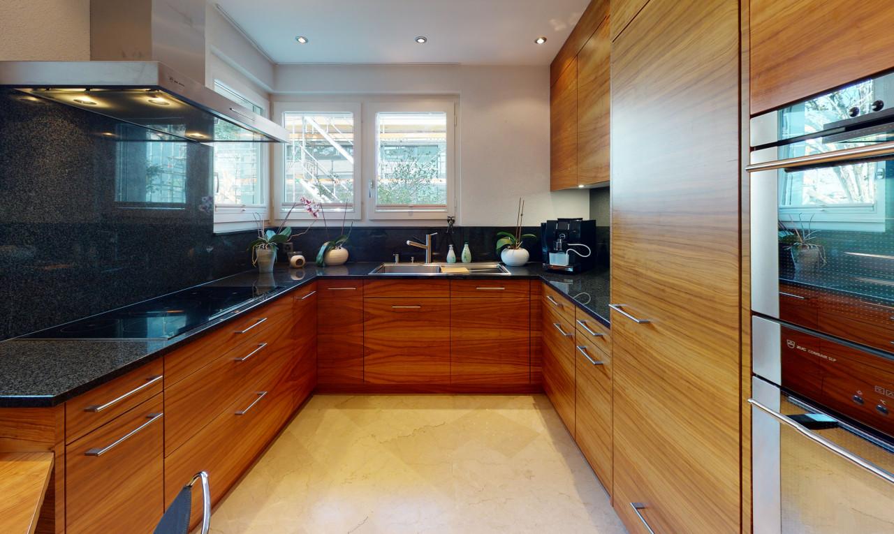Achetez-le Maison dans Lucerne Meggen