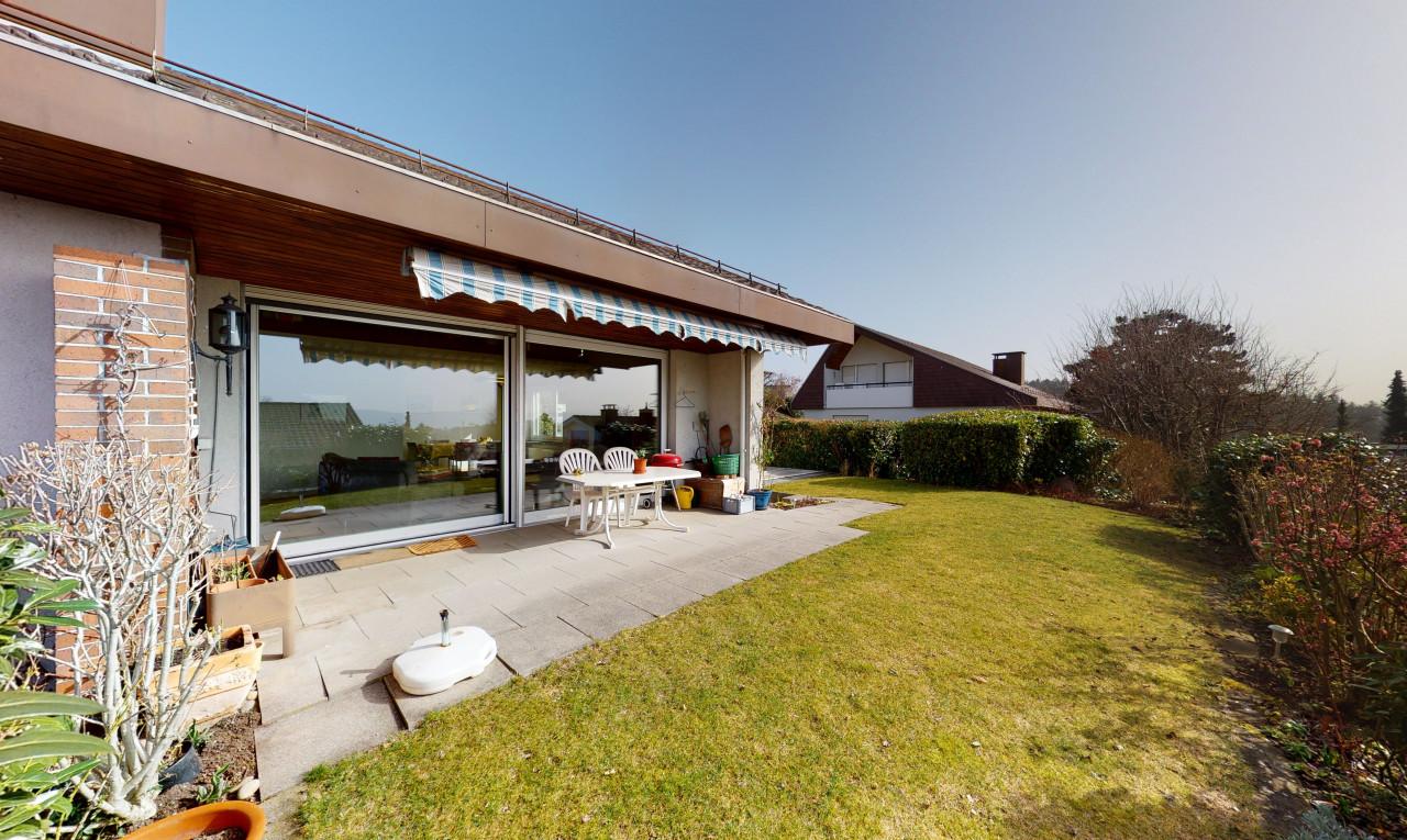 Haus zu verkaufen in Zürich Nürensdorf