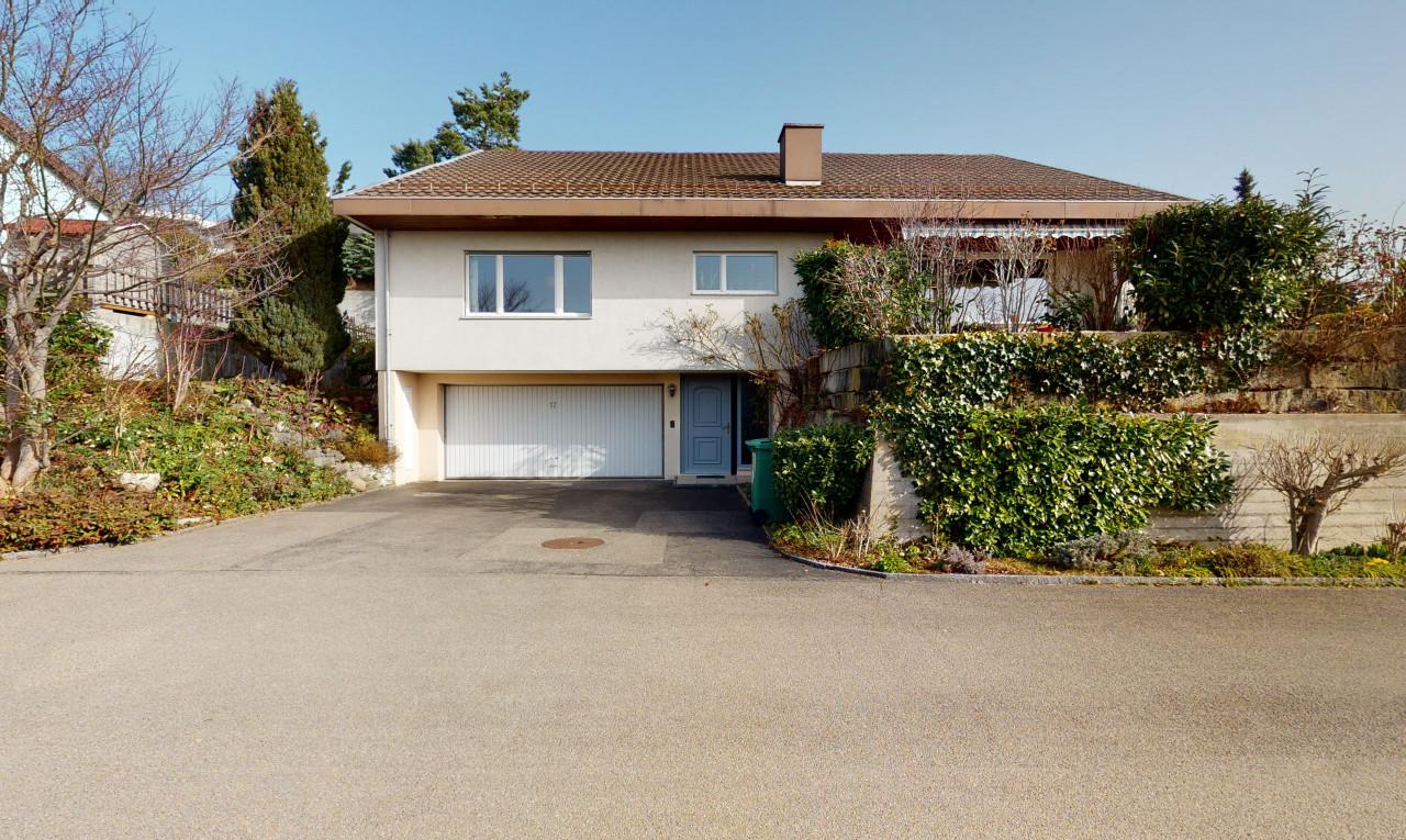 Kaufen Sie Haus in Zürich Nürensdorf