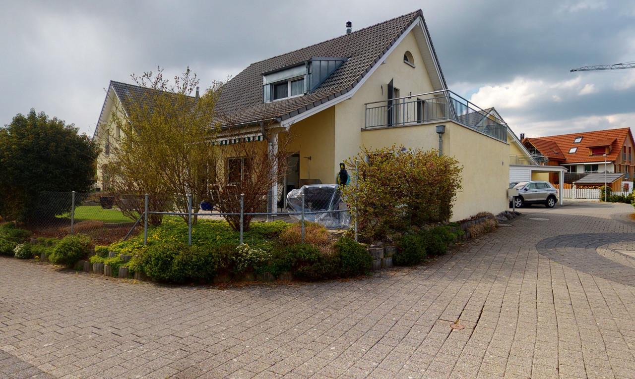 Haus zu verkaufen in Zürich Kefikon ZH