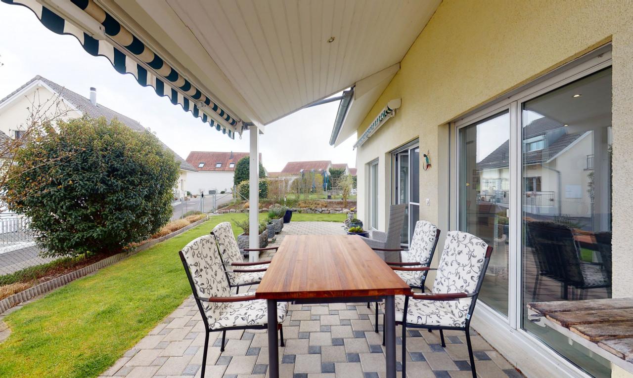 Kaufen Sie Haus in Zürich Kefikon ZH