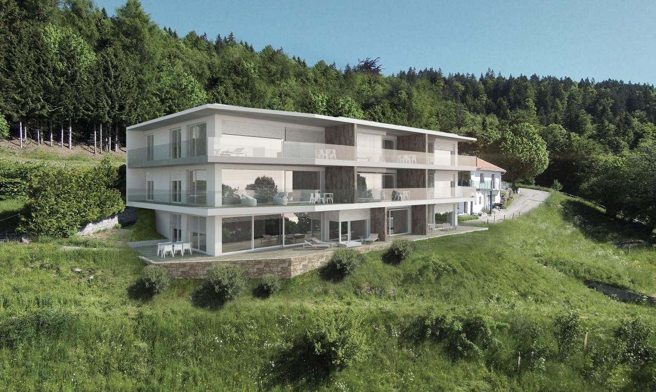 Buy it Apartment in Vaud Sainte-Croix / Les Rasses