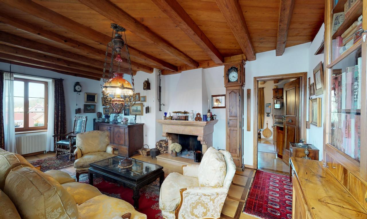 Kaufen Sie Wohnung in Neuenburg La Brévine