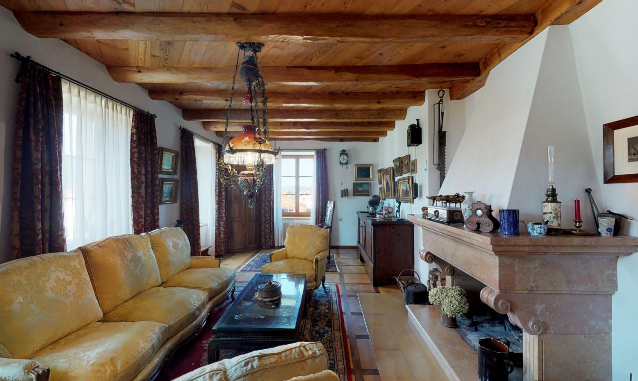 Wohnung zu verkaufen in Neuenburg La Brévine