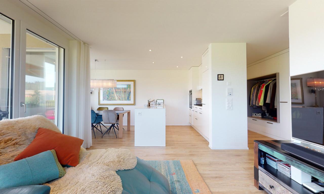 Wohnung zu verkaufen in Luzern Schlierbach