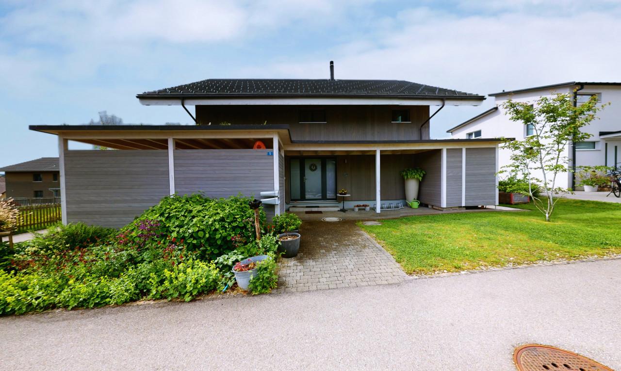 Buy it House in Bern Kirchdorf BE
