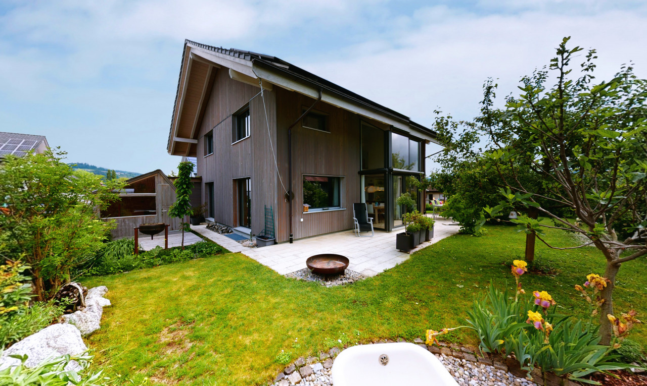House  for sale in Bern Kirchdorf BE