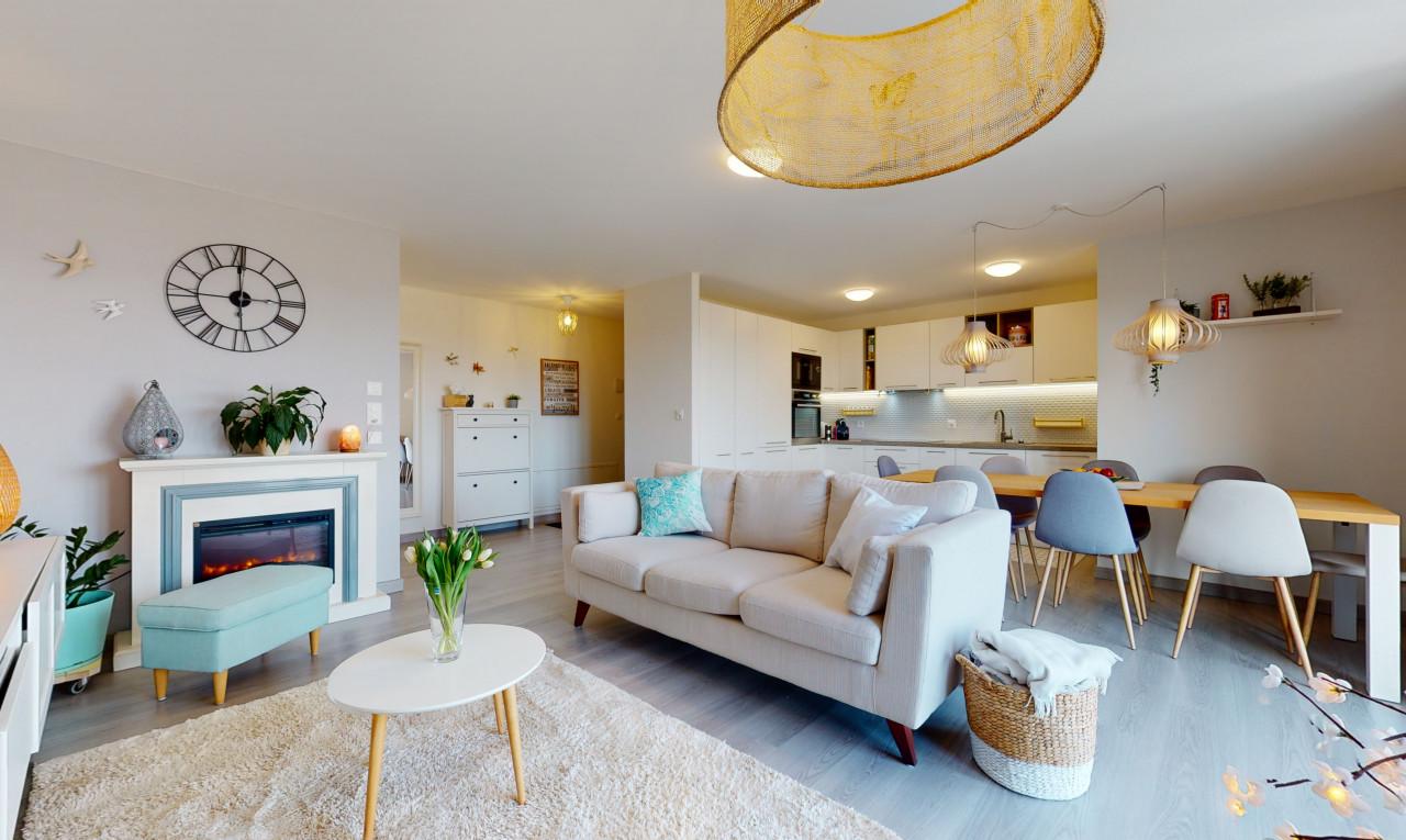 Achetez-le Appartement dans Vaud Denezy