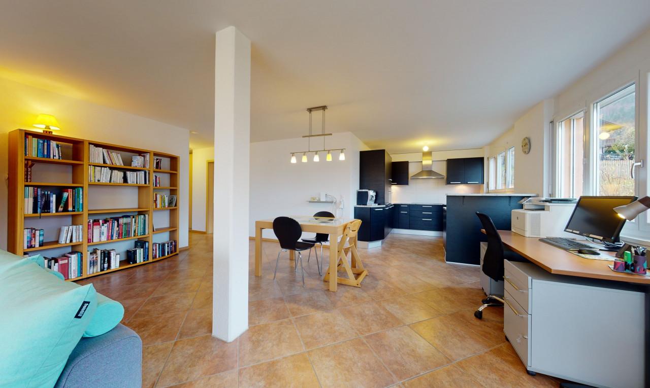 Achetez-le Appartement dans Neuchâtel Les Hauts-Geneveys