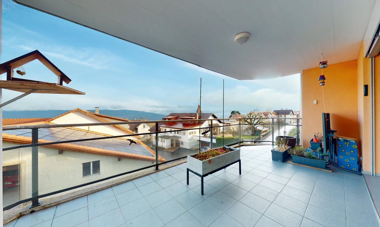 Appartement  à vendre à Neuchâtel Les Hauts-Geneveys