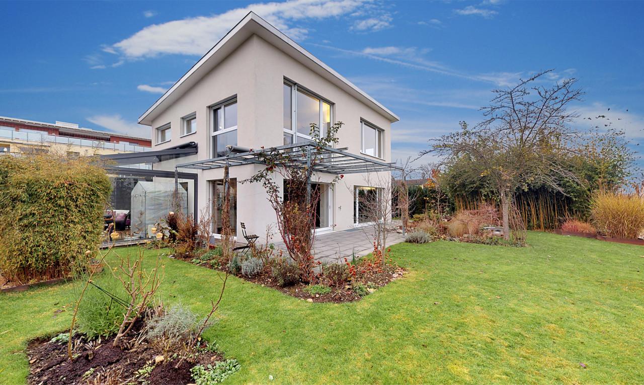 Maison à vendre à Thurgovie Ettenhausen
