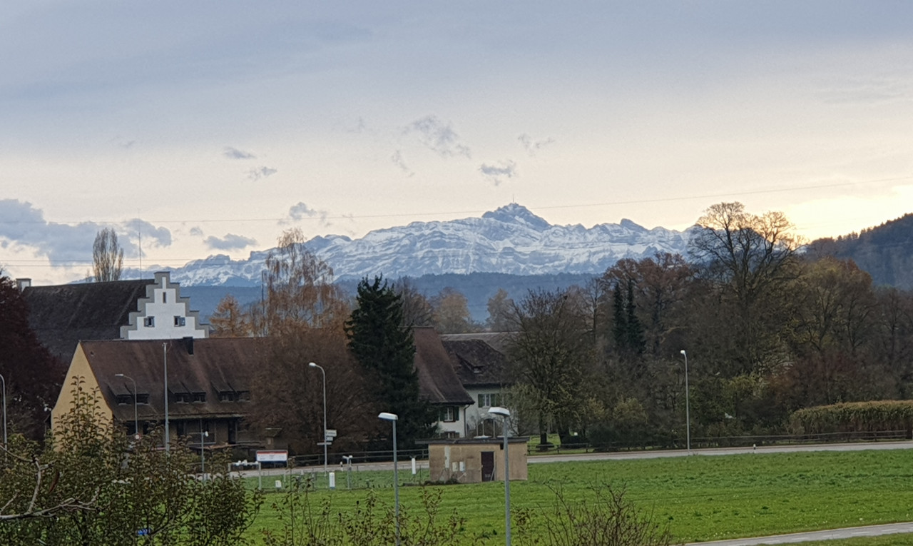 Achetez-le Maison dans Thurgovie Ettenhausen