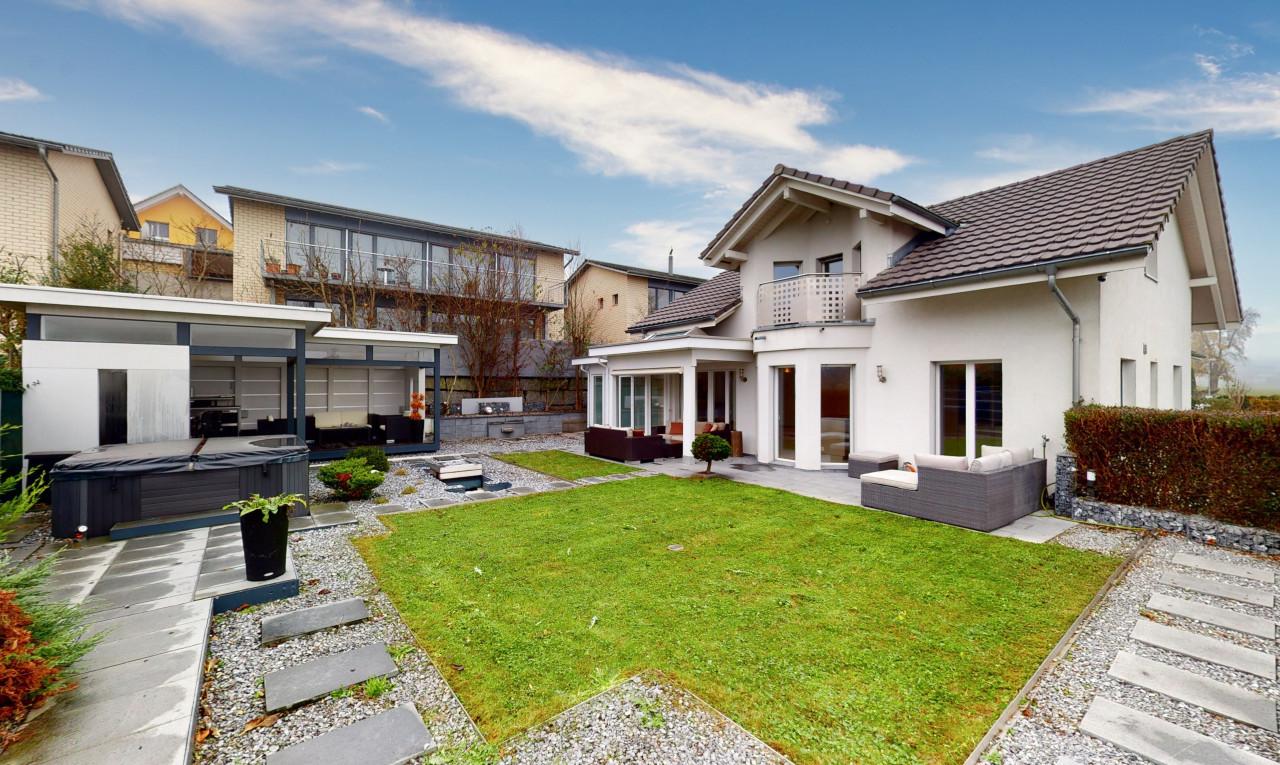 Haus zu verkaufen in Aargau Merenschwand